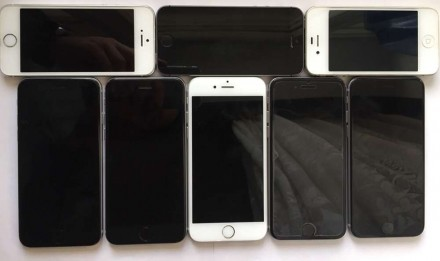 Apple iPhone 4s, 5s, 6, 6s 16-64 gb. Ивано-Франковск. фото 1