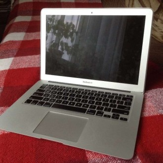 MacBook Air13 A1466 (2014). Ивано-Франковск. фото 1