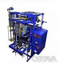 Предлагаемый фасовочный  автомат  служит для    фасовки  пастообразных и жидких. Днепр. фото 1