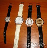 Продам новые женские наручные часы Made in China. Очень красивые, нарядные. Точн. Днепр, Днепропетровская область. фото 7