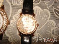 Продам новые женские наручные часы Made in China. Очень красивые, нарядные. Точн. Днепр, Днепропетровская область. фото 6