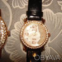 Продам новые женские наручные часы Made in China. Очень красивые, нарядные. Точн. Днепр, Днепропетровская область. фото 5
