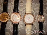 Продам новые женские наручные часы Made in China. Очень красивые, нарядные. Точн. Днепр, Днепропетровская область. фото 4