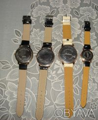 Продам новые женские наручные часы Made in China. Очень красивые, нарядные. Точн. Днепр, Днепропетровская область. фото 3