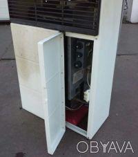 Конвектор газовый FEG beata2. Днепр. фото 1