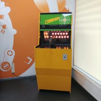 Советские игровые автоматы. Киев. фото 1