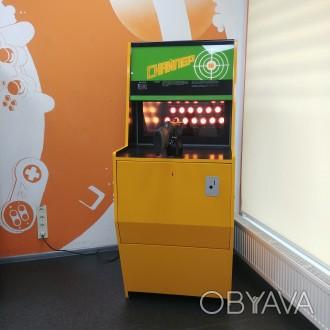Игровые автоматы киев продажа автоматы игровые демо версия