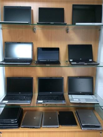 Продам в опт Б/У ноутбуки из Европы по низкой цене. Чернигов. фото 1