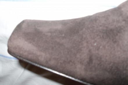 Продам женские, фирменные итальянские сапоги, очень теплые.. Состояние - практич. Херсон, Херсонская область. фото 6