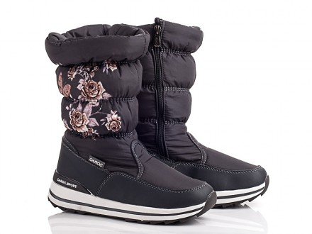 Зимові чоботи. Житомир. фото 1