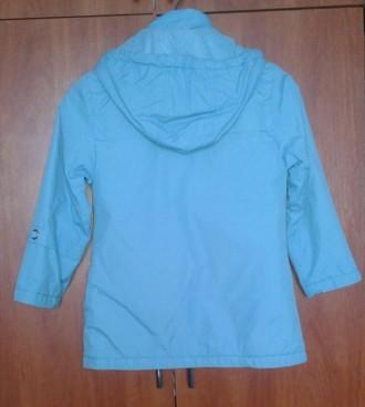 Куртка на девочку 6-8 лет. Житомир. фото 1