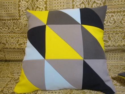 Декоративна подушка. Винница. фото 1