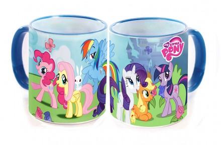 My Little Pony Cup чашки. Киев. фото 1