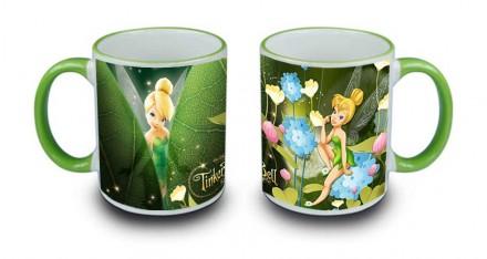 Динь-Динь чашка Disney. Киев. фото 1