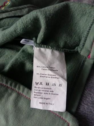 Класснючая кофточка для маленькой модницы 6-15 мес. Может быть как кардиганчик . Ровно, Ровненская область. фото 8