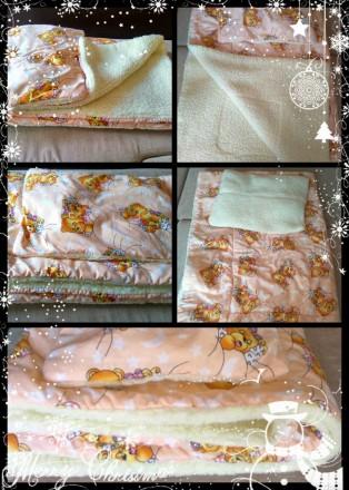 Одеяло и подушка. Светловодск. фото 1