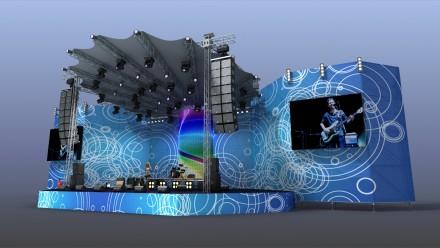 Шоу-программы, ведущих, Организация мероприятий, Звукорежиссер, аниматор, ивент. Киев. фото 1