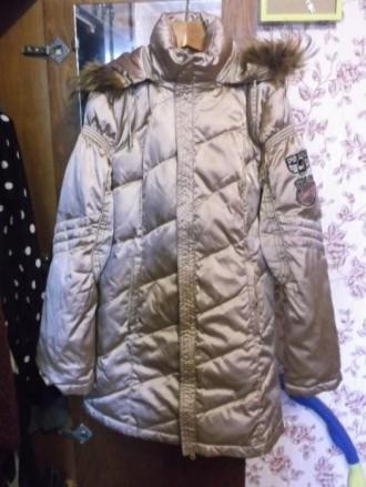 Куртка зимняя женская. Николаев. фото 1
