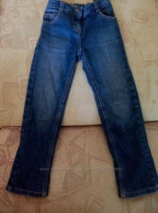 Стильные джинсы-скинни CRAZY8 в идеале. Николаев. фото 1