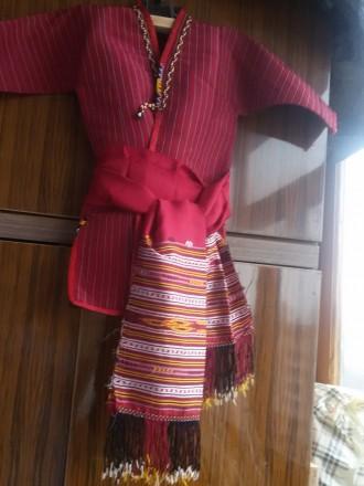 карнавальный костюм. Черкассы. фото 1