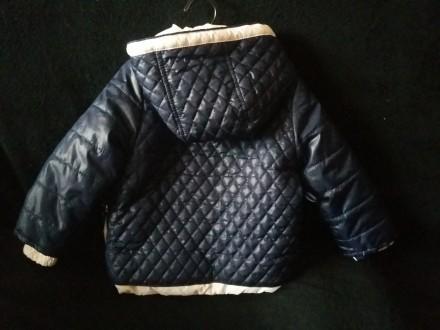 Курточка весна-осінь. На 2-4р.. Львов, Львовская область. фото 4