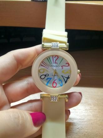 Оригинальные женские часы. Николаев. фото 1