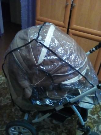 Продам дождевик для детской коляски. Первомайск. фото 1