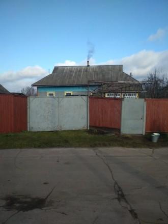 Предлагается вашему Вниманию добротный дом в селе Макишин.. Городня. фото 1