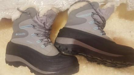 Ботинки стильные.. Ужгород. фото 1
