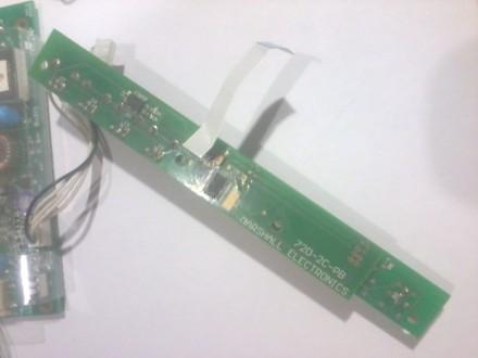 Матрица AU Optronics Model G084SN05 V/7 с антибликовым защитным покрытием экрана. Белая Церковь, Киевская область. фото 13