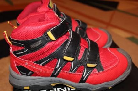 Ботинки детские Alpine Pro TYROLL KIDS. Кропивницкий. фото 1