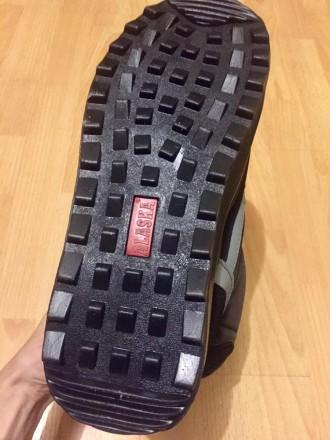 Мужские дутики Аляска черные - отличный выбор обуви для холодной поры года. Эта . Киев, Киевская область. фото 3