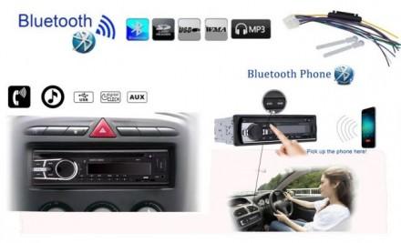 Особенности: Спецификация Bluetooth: V2.0 поддерживает advanced audio distribu. Бровари, Київська область. фото 2
