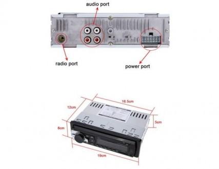 Особенности: Спецификация Bluetooth: V2.0 поддерживает advanced audio distribu. Бровари, Київська область. фото 6