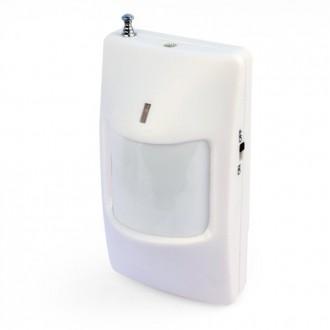 Беспроводный датчик движения для GSM сигнализации 433 Mhz. Червоноград. фото 1