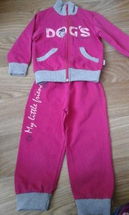Спортивный костюм Robinzone 92-98 р.. Киев. фото 1