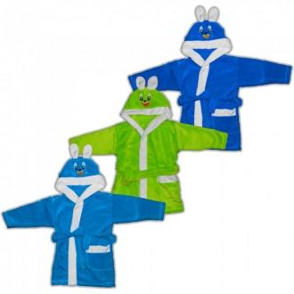 детские халаты для девочек и мальчиков. Киев. фото 1