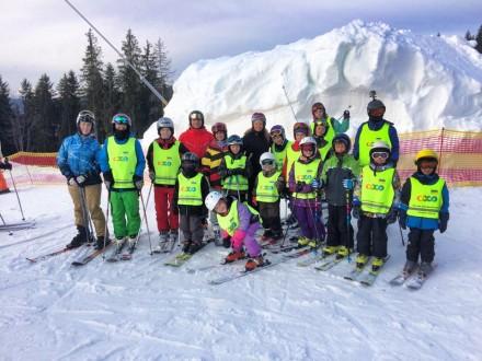 d9265ba9360b Victory School Kyiv  тренировки обучен катание на горных лыжах и сноуборде,  Киев