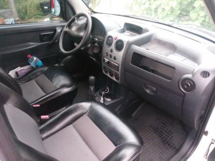 Продам свой Citroёn Berlingo 2007 г.в. в отличном состоянии. Пассажир,В июне уст. Киев, Киевская область. фото 5