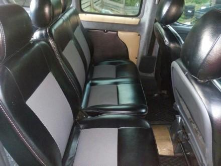 Продам свой Citroёn Berlingo 2007 г.в. в отличном состоянии. Пассажир,В июне уст. Киев, Киевская область. фото 3