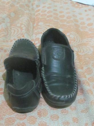 туфли. Лозовая. фото 1
