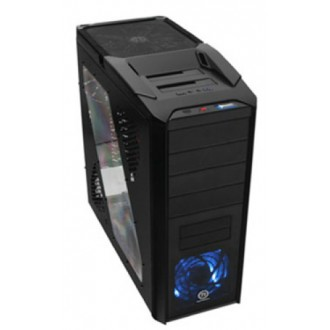 Корпус Thermaltake VM400M1W2Z V9 BlacX Edition без БП. Фастов. фото 1