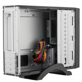LP S622 400W Slim - компьютерный корпус серии «Slim», это лучший выбор для любит. Фастов, Киевская область. фото 4