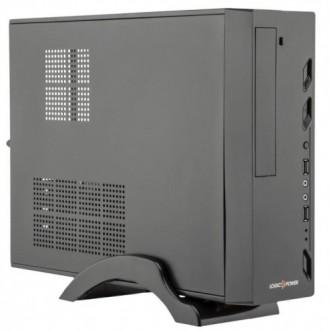 LP S622 400W Slim - компьютерный корпус серии «Slim», это лучший выбор для любит. Фастов, Киевская область. фото 3
