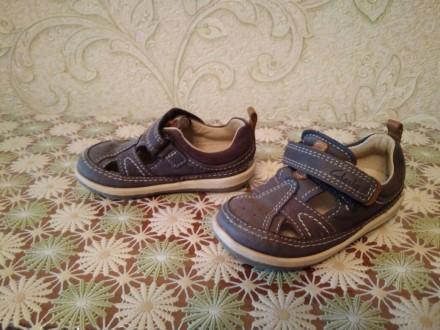 туфельки для мальчика. Никополь. фото 1