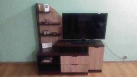 ТВ-тумба Шератон стане ідеальним рішенням не тільки для розміщення телевізора і . Киев, Киевская область. фото 9