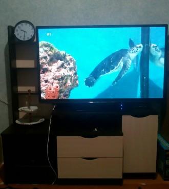 ТВ-тумба Шератон стане ідеальним рішенням не тільки для розміщення телевізора і . Киев, Киевская область. фото 3