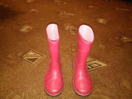 2ed2de072 Новые детские резиновые сапоги – купить обувь для детей на доске ...
