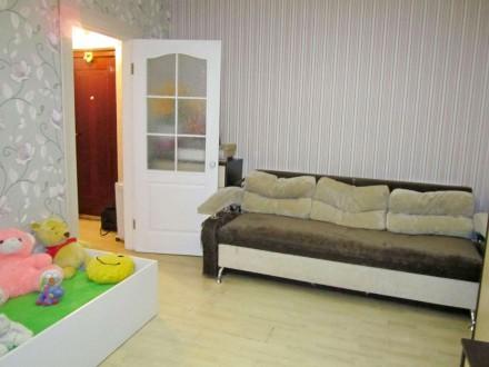 1 комнатная квартира в районе Красного моста. Чернигов. фото 1