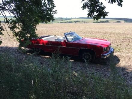 Продается Chevrolet Impalaв кузове кабриолет. Состояние автомобиля для своих лет. Киев, Киевская область. фото 3